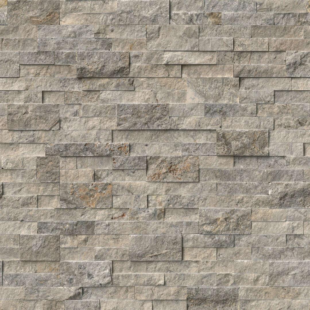 MSI: Silver Travertine | Centurion Stone of Iowa