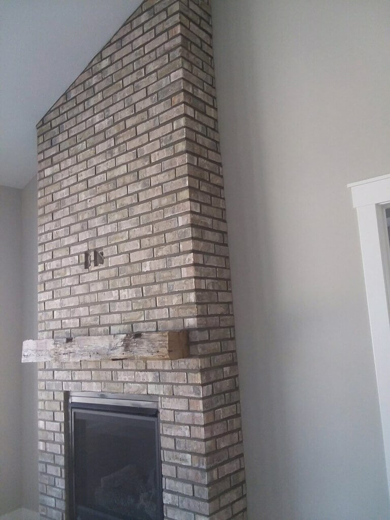 Thin Brick: Nob Hill Natural Grout