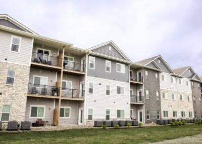 Autumn Ridge Apartments – Waukee