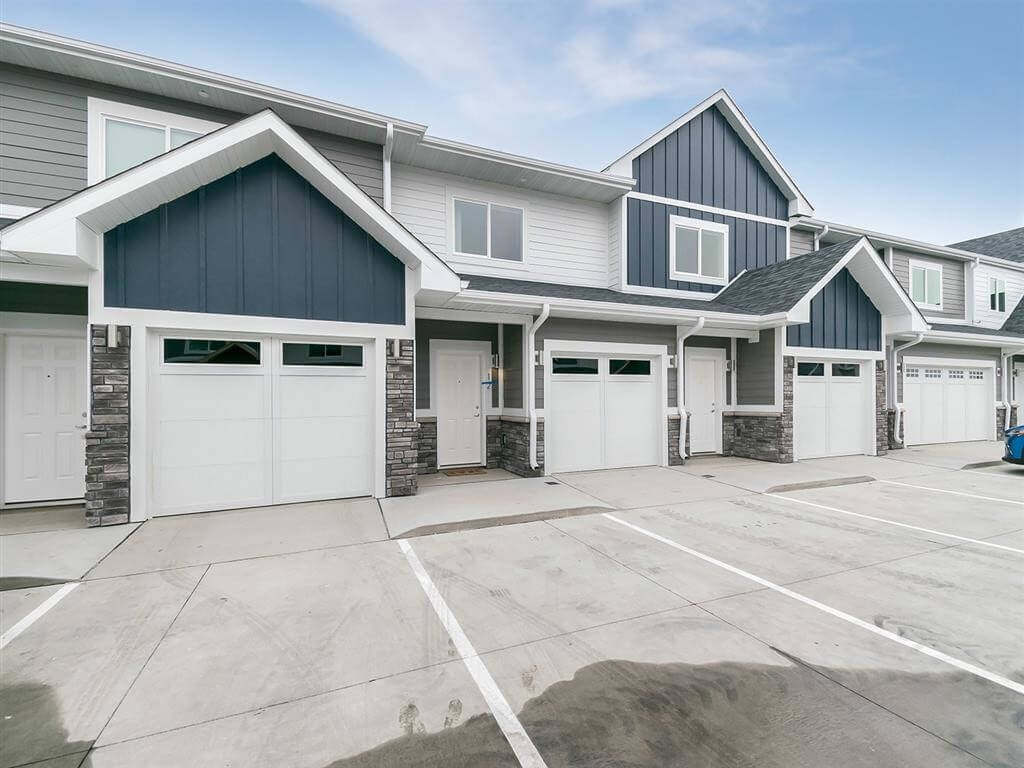 Park 88 Townhomes